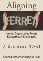 Image forAligning Ferret: How an Organization Meets Extraordinary Challenges