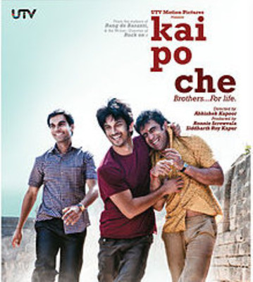 Image for Kai Po Che