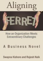 cover image of ebook aligning ferret